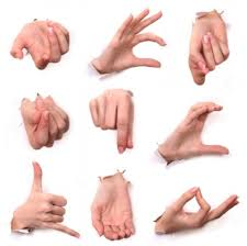 non verbal communication  cultural differences hand gestures having different meanings