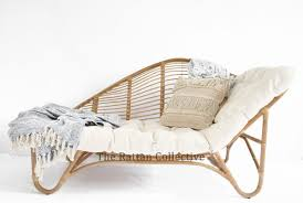 wicker day bed. Fine Day Rattan Lounger Chaise Daybed Byronbay The Collective Byron Bay  Hanging Chair Family Love Tree Inside Wicker Day Bed
