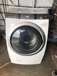 Máy Giặt Nhật bãi Panasonic NA-VR3600