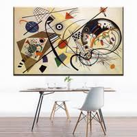 <b>Wassily Kandinsky</b> - Shop Cheap <b>Wassily Kandinsky</b> from China ...