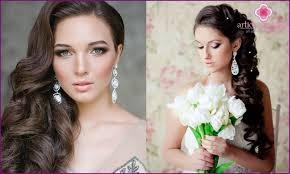 Svatební účes Pro Celý Obličej Jak Si Vybrat Foto