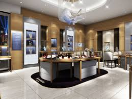 Retail Interior Design South Africa Luxury Retail Jewellery Display Cabinets Jewelry Showcase