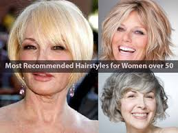 Hair Style For Women Over 50 most remended hairstyles for women over 50 hairstyle for women 2840 by wearticles.com