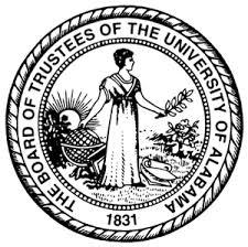 University Of Alabama Organizational Chart University Of Alabama System Wikipedia