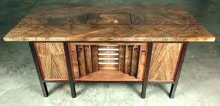 secret compartment coffee table bedside with furniture build diy