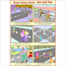 road safety rules chart road safety rules chart exporter  road safety rules chart