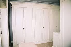 custom built in closet storage