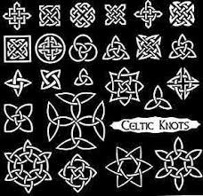 Keltský Uzel Významů Nápady A Inspirace Tortugas Cycling