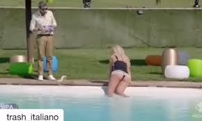 La Pupa e il Secchione 2020, Francesca Cipriani: incidente ...
