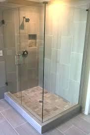 kohler frameless shower door shower door installation medium size of shower doors shocking images inspirations door