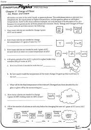 Conduction Convection Radiation Worksheet Worksheets for all ...