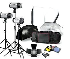 neewer photography 304 led studio lighting kit for beginners photo in india flash strobe light stand