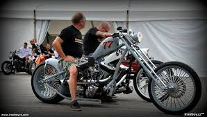 harley davidson custom choppers by ironboyzz torrevieja spain