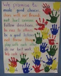 Friendship Chart For School 22 Kindergarten Anchor Charts Youll Want To Recreate