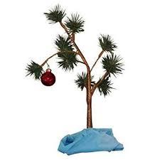 christmas tree blanket. Interesting Tree Charlie Brown Christmas Tree With Blanket 24u0026quot  On D