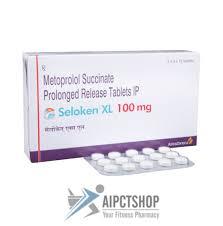 seloken metoprolol 100 mg 225