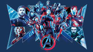 Avengers Wallpaper Desktop - iXpap