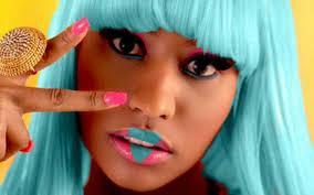 Nicki Minaj Babrz