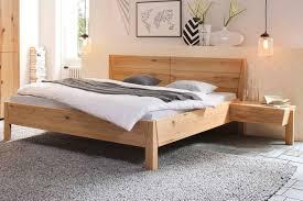 Thielemeyer Pura Bett 180x200 Cm Naturbuche Möbel Letz Ihr