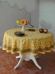 fl yellow round tablecloth summer round tablecloth beach round tablecloth saffron marigold