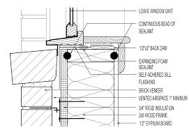 exterior door sill detail. brick veneer detail 3.jpg exterior door sill