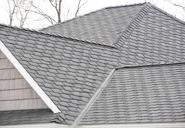 Composite Slate Roofing Titan Roof Systems