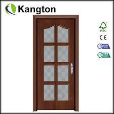 china flower pattern pvc glass door pvc glass door china pvc door pvc doors
