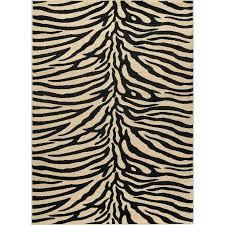 zebra print rug 8x10 8 x large beige and black zebra print area rug elegance animal zebra print rug