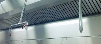 Cleaning Range Hood Commercial Kitchen Hood Cleaning Services Ezhoods Formerly