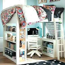 bunk bed with desk ikea. Full Size Loft Bed With Desk Ikea Bunk Bedroom .