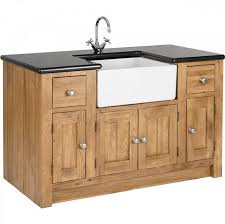 free standing kitchen sink units uk beautiful medium belfast sink unit