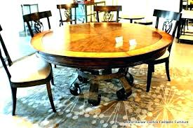 expandable round dining table expandable round dining table expanding circular for extendable and chairs expandable