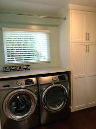 Under Counter Washer Dryer In Kitchen Cabinet Above Height Over. Cabinet  Above Washer Dryer To Put Between And Depth. Cabinet Washer Dryer Ikea  Height ...
