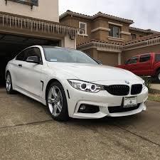 BMW 4 Series Forums Jmonte23s Album 2017 BMW 440i Alpine White