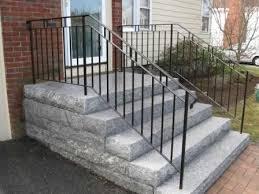 wrought iron railing. Mission Style Wrought Iron Railings Railing