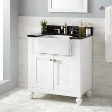 mesmerizing beautiful white bath vanities plus awesome farmhouse vanity