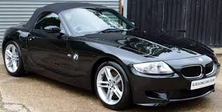 BMW 3 Series bmw z4m roadster : Wanted Immaculate Z4 M Roadster - ONLY 31,000 Miles - ... in St ...