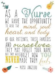 Nurse Quotes Gorgeous 48 Of The Best Nursing Quotes On Tumblr NurseBuff