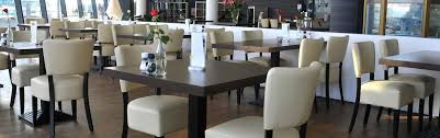Awesome Restaurant Chairs And Tables with 6 Things To Consider For