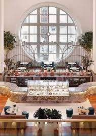 Avroko Design Top 10 Modern Interior Design Restaurants By Avroko