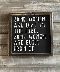 Home Decor Signs Sayings Strong Women Wood Signs Wood Sign Sayings Wood Sign Custom 84