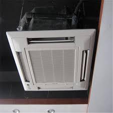 york 4 ton. york 4 way falso techo montado ton air conditioner
