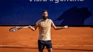 Bio, results, ranking and statistics of benoit paire, a tennis player from france competing on the atp international benoit paire (fra). Im3qz0vt Snvxm