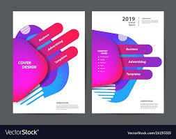 Pamphlet And Brochure Poster Flyer Pamphlet Brochure Cover Design