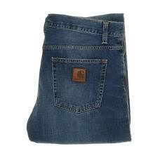 Обычный размер 30 по внутреннему шву <b>Carhartt</b> джинсовая 33 ...