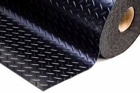 diamond plate rubber mat. Plain Diamond 15m X 1m Garage Floor CHECKERPlate Rubber Flooring Matt 3mm Heavy Duty  Black And Diamond Plate Mat