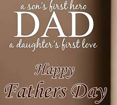 Christian Fathers Day Quotes Poems Best of Christian Fathers Day Poems And Sayings On My Dad Is Hero Quotes