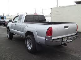 2006 Used Toyota Tacoma Prerunner at Max Motors LLC Serving ...