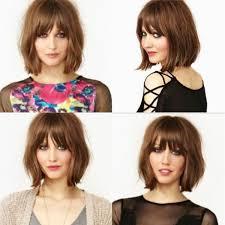 This One Hair Cut V Roce 2019 účesy Vlasy A Mikáda
