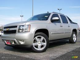Avalanche chevy avalanche 2007 : Avalanche » 2008 Chevy Avalanche Colors - Old Chevy Photos ...